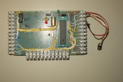 ATmega32FirstBoard